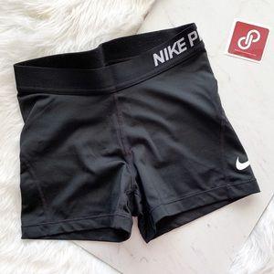 Nike • Pro Shorts